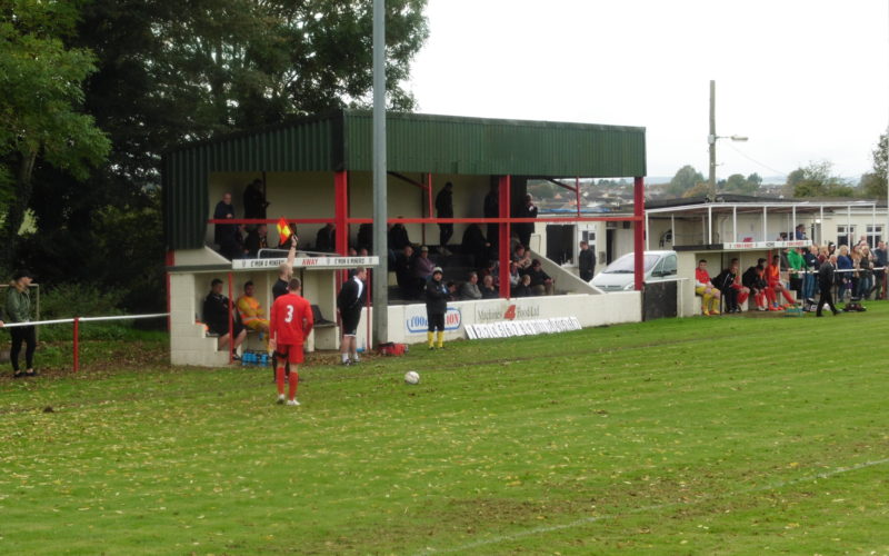 Radstock Town FC – Oldland Abbotonians FC 1:0 (7.10.17)